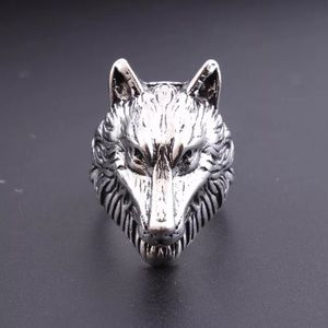 d99e797a827e Jewelry - Wolf Stainless Steel Ring Size 10 Game of Thrones